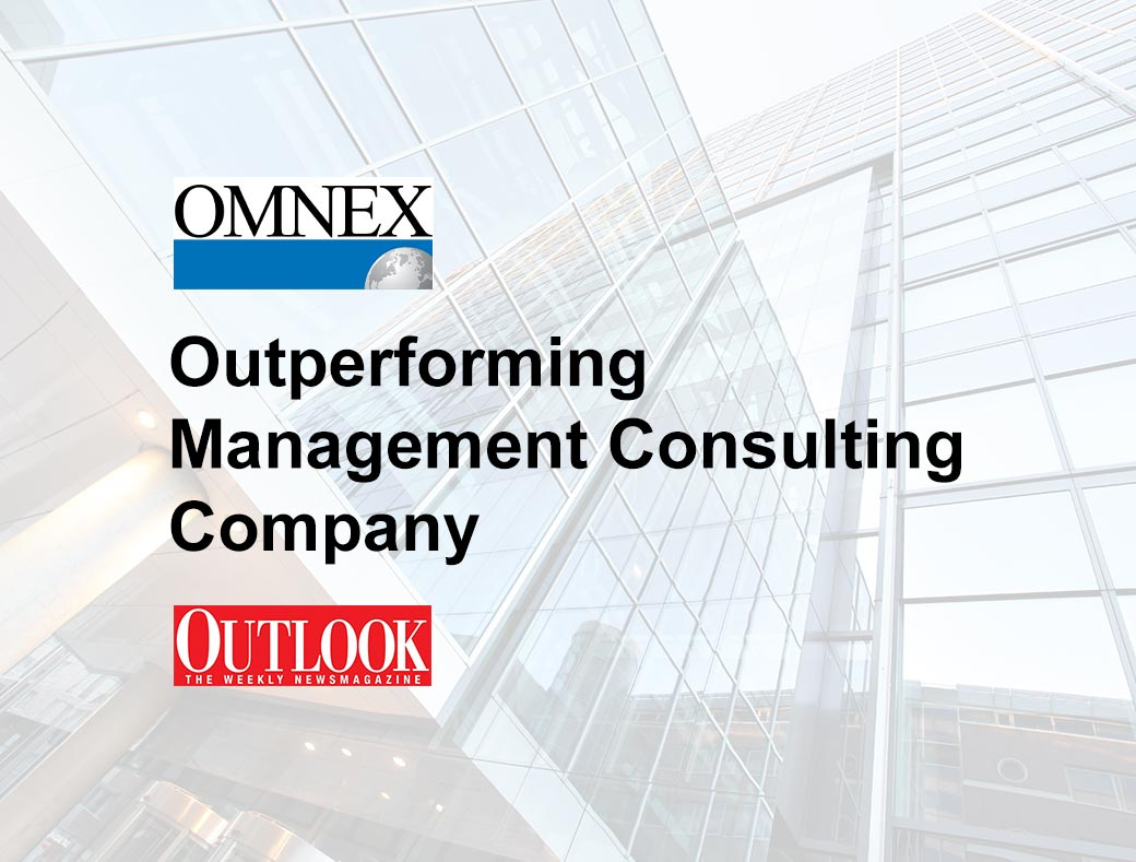 Omnex- Outperforming Management Consulting Company
