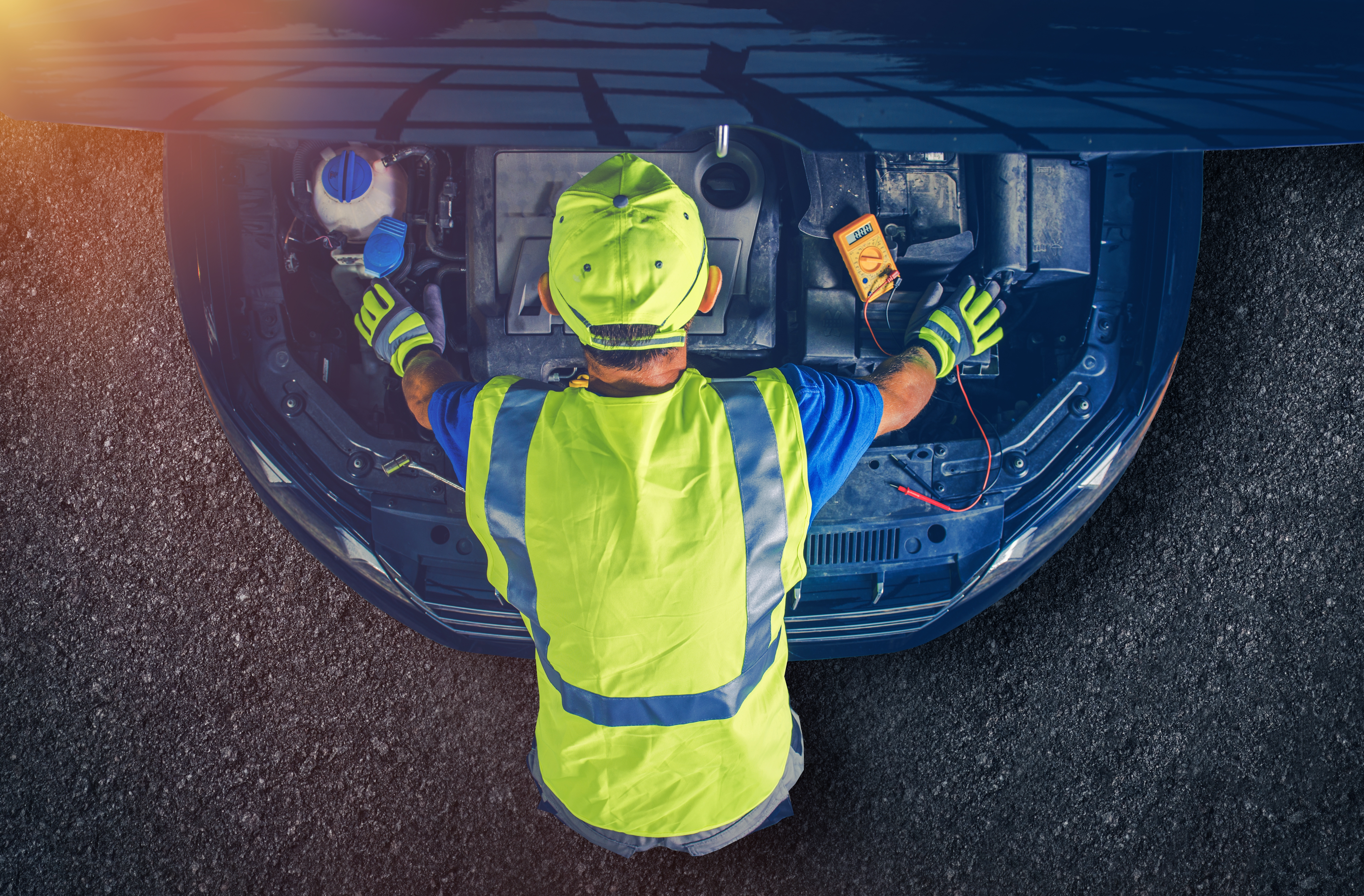 Safety Products, and Electric (EV) & Autonomous (AV) Vehicle Standards