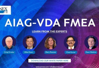 AIAG-VDA FMEA Problems and Solutions Webinar